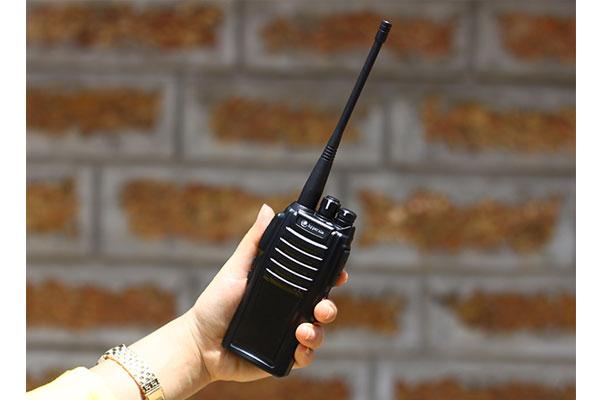 Tiêu chuẩn TETRA (Terrestrial Trunked Radio)