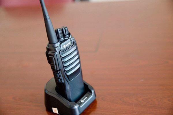 Tiêu chuẩn DMR (Digital Mobile Radio)