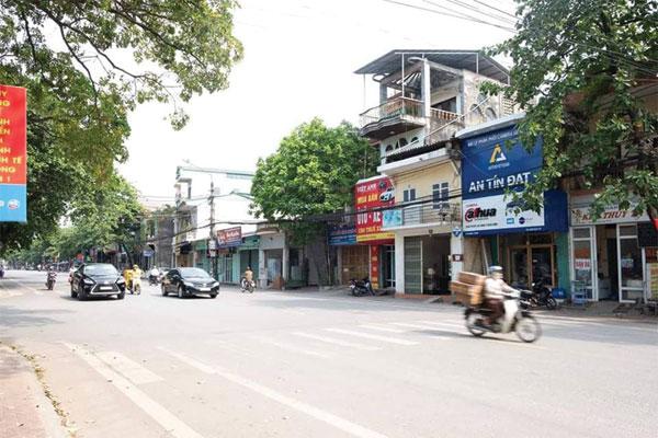 Hình ảnh công ty An Tín Đạt nhà phân phối bộ đàm Hypersia tại Thái Nguyên