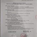 Tại sao phải đăng ký tần số cho bộ đàm?