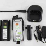 Bộ Đàm sim 3G – 4G