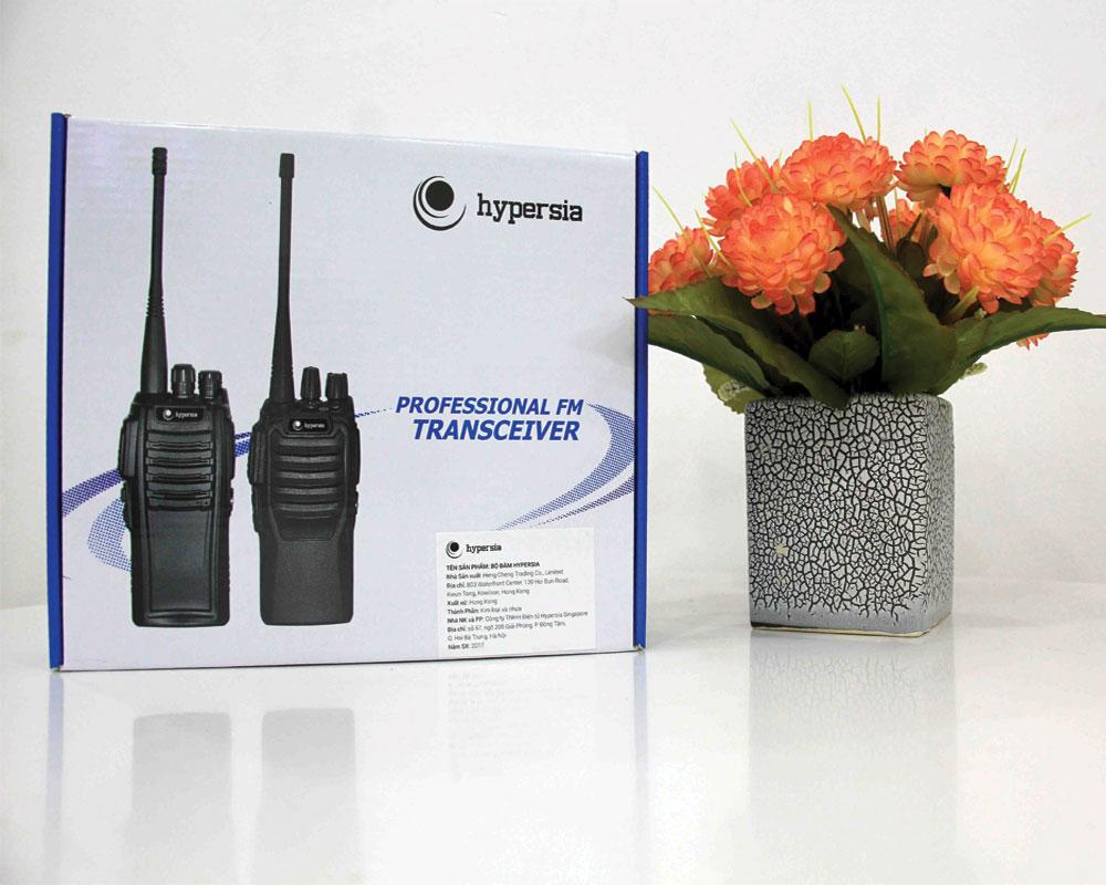 Bộ Đàm sim 3G - 4G