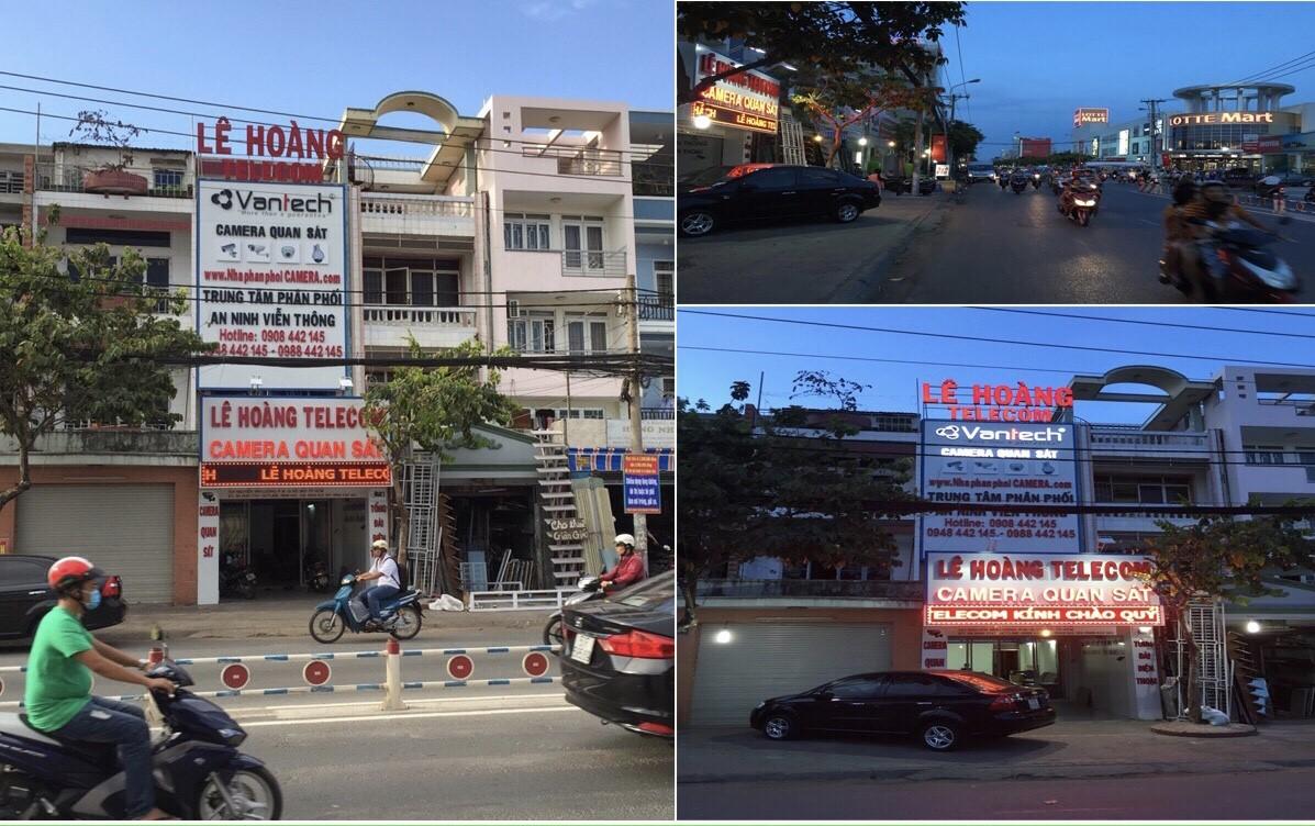 Nhà phân phối bộ đàm chính hãng tại Hồ Chí Minh ( TP HCM )