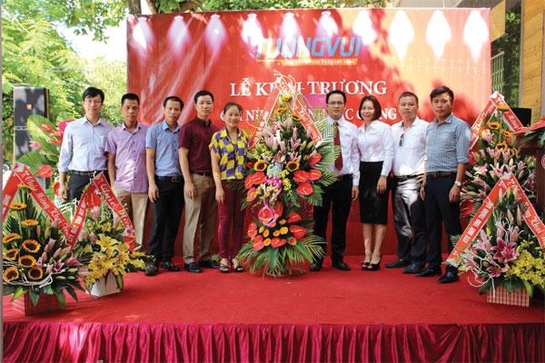 Nhà Phân phối bộ đàm tại Bắc Giang